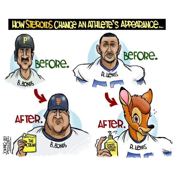 defranco's gym steroids