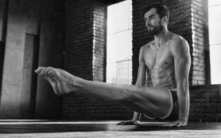 Movement Flow Exercises: The Key to Dynamic Conditioning?