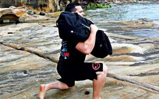Sandbag Training for Strength & Conditioning