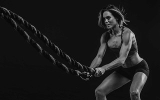 A Beginner's Guide to Battle Ropes