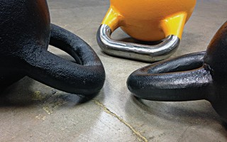 Find out which kettlebell handle is right for you!
