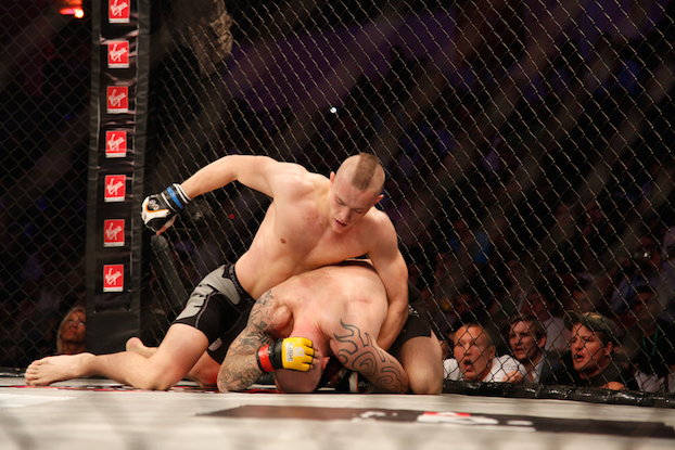 Don't make these MMA workout mistakes!