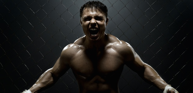 Want the best MMA workout? Drop the ego!