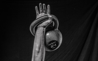 Which kettlebell weight should you start with?