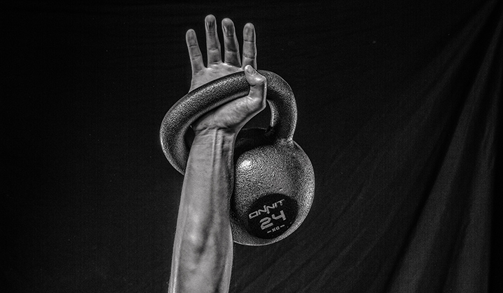 Which kettlebell weight should you start with