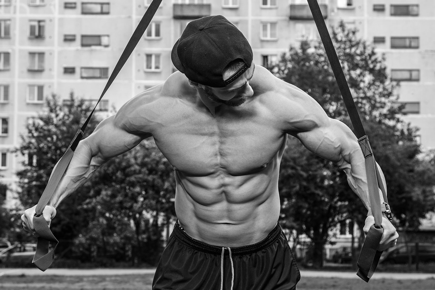 The Ultimate Calisthenics Workout Plan
