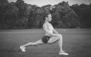 Avoiding Back & Knee Injuries