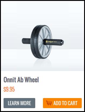 Onnit Ab Wheel