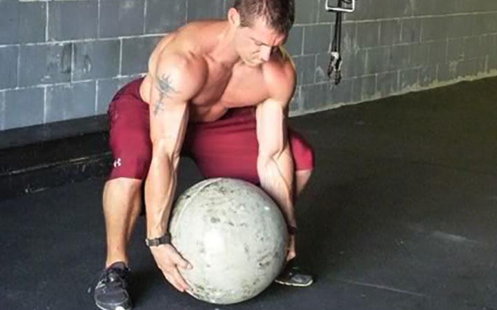 Stoetzel Caveman Workout Feature Image