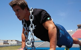 How Football Players Should Use Unconventional Training Methods