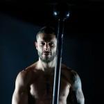 Barbarian Steel Mace Workout Plan