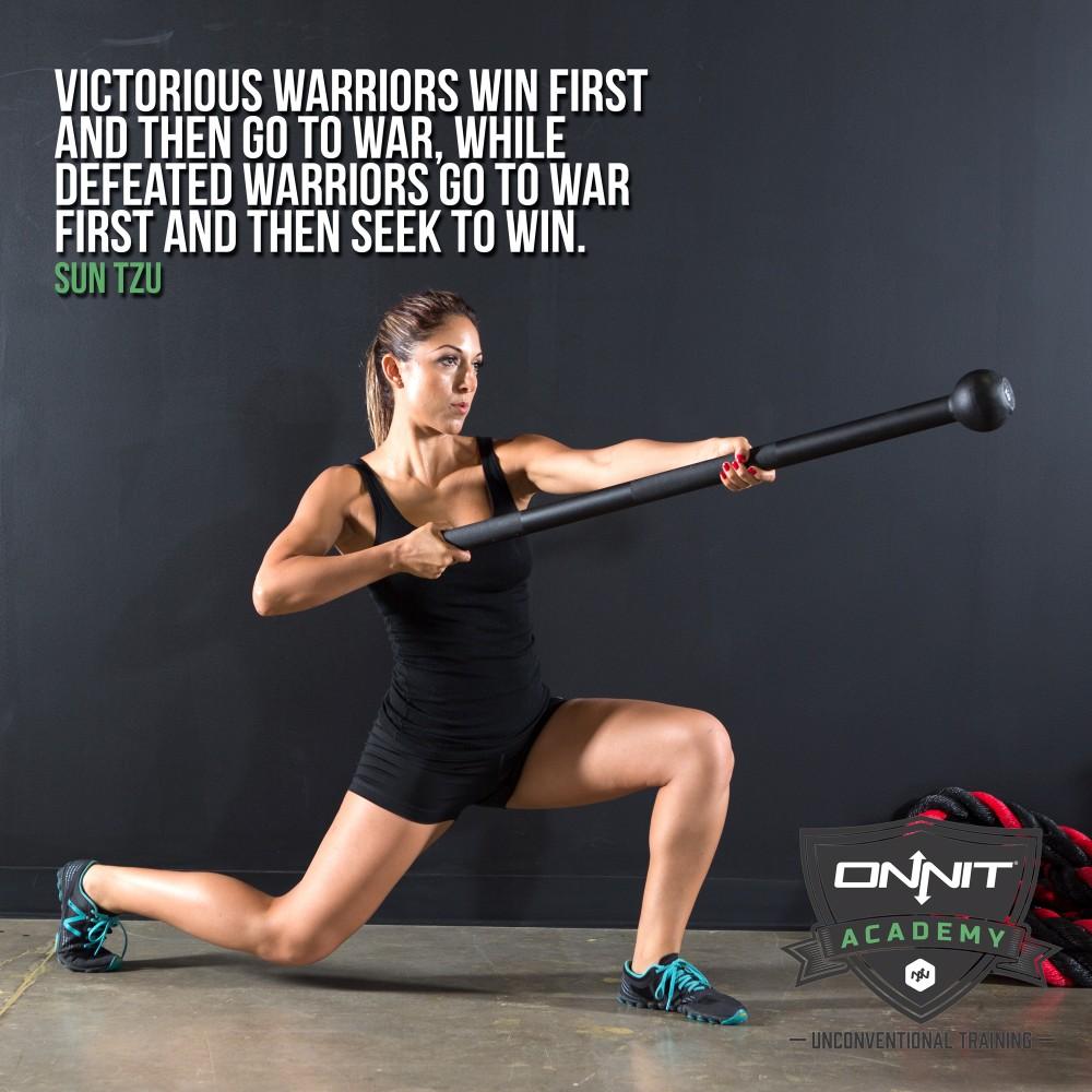 Win exercise equipment