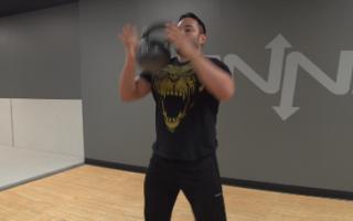 Kettelbell Champion Power Workout