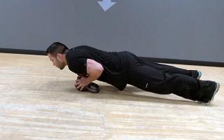 Kettlebell Workout: Champion Power Kettlebell Workout #3