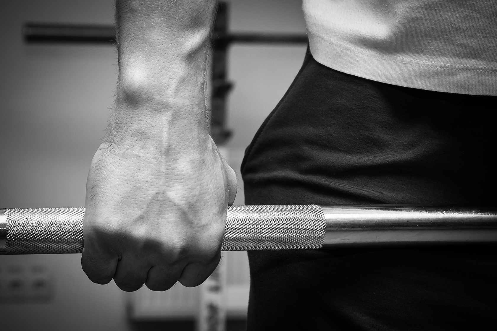 3 Strength Techniques MMA Fighters Aren't Using (But Should Be)