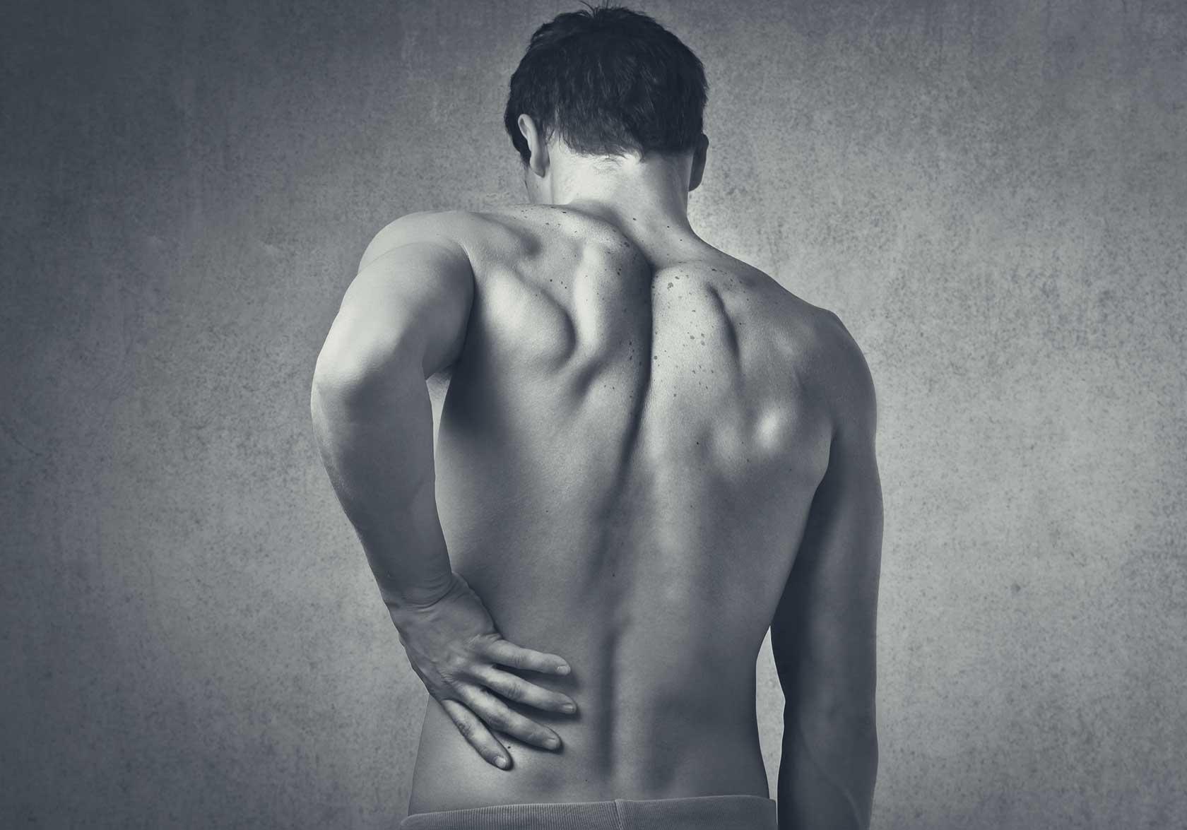 3 Reasons for Kettlebell Back Pain