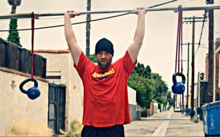 ARTICLE: 6 WAYS TO MIX UP YOUR KETTLEBELL TRAINING