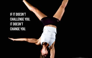 Workout Motivation: Challenge Yourself