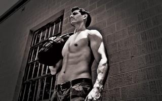 Sandbag Warrior Workout Plan