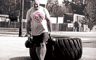History of Unconventional Training