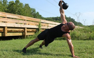 4 Ways Kettlebells are the Most Versatile of all Fitness Equipment