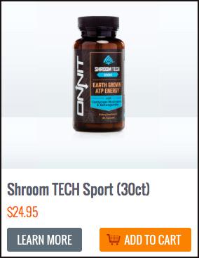 Onnit's Shroom Tech Sport
