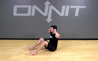Bodyweight Exercise: Situp