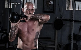 3 Unique Kettlebell Exercises for MMA Fighters
