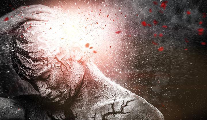 Severe Head Injuries