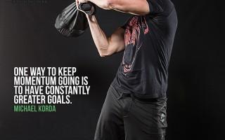 Workout Motivation: Keep the Momentum