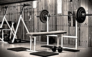 Bench Press Injury? 5 Reasons You Should Toss Out Your Bench
