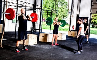 5 Reasons You Should,Or Shouldn't,Try Crossfit
