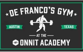 DeFranco's Gym Partners With New Onnit Academy Gym
