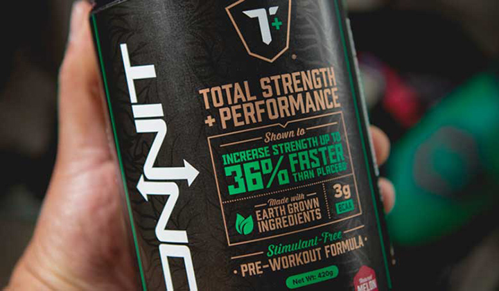 New Onnit Tplus