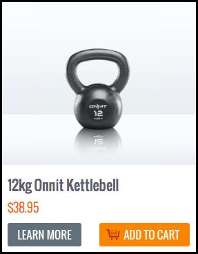 Onnit Kettlebell 12kg