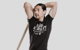 Full Body Barbarian Mace Workout