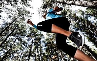 6 Unconventional Exercises for Trail Runners