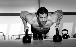 The Best Bodyweight Exercise To Use With Kettlebell Training