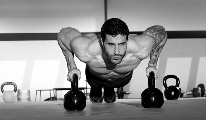 Do I Need More Than One Kettlebell? | Kettlebell workout