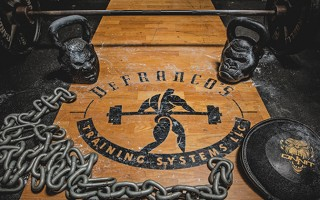 "DEFRANCO'S GYM AT THE ONNIT ACADEMY OPENS IN A ""LEAGUE OF ITS OWN"""