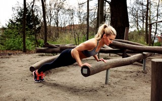 4 Essential Bodyweight Movements Everyone Should Master
