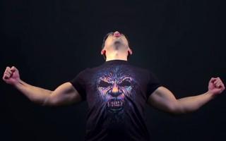Werewolf Transformation Challenge
