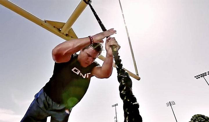 Top 5 Strength & Conditioning Training Methods