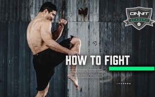 How to Fight: Common Shadowboxing Mistakes with Danny Castillo