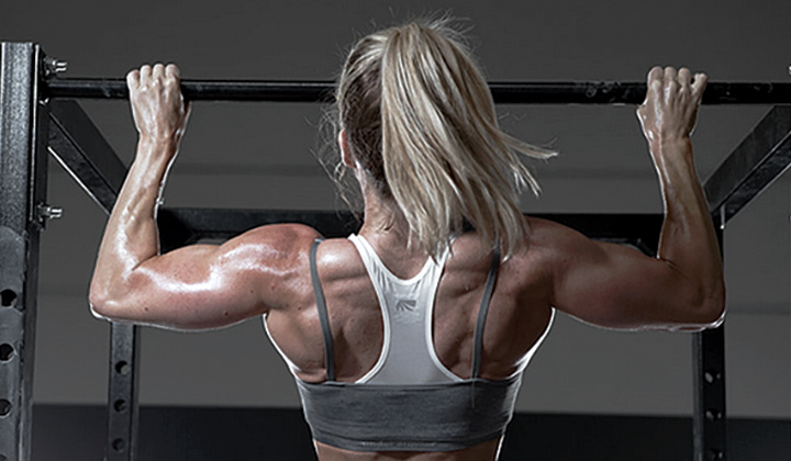5 Step Guide to Increasing Your Pull Ups