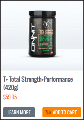 Onnit Tplus