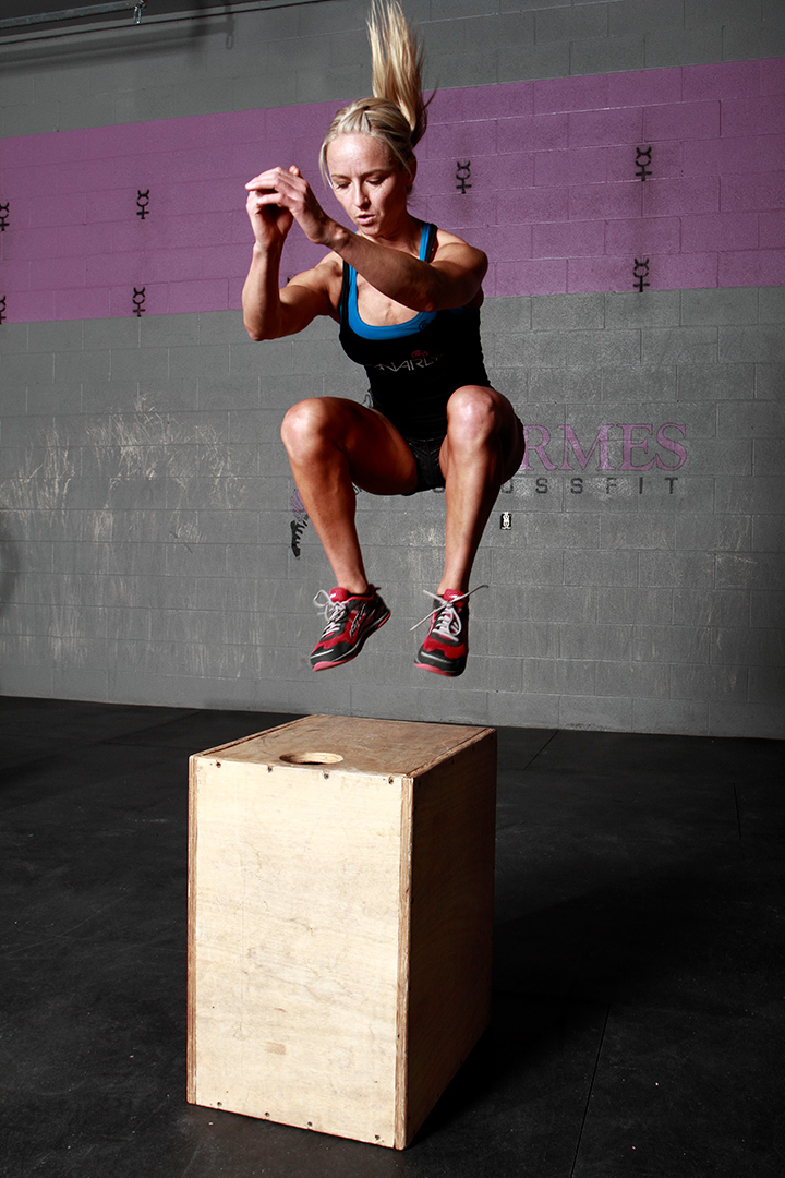 3 reasons why all endurance athletes need strength