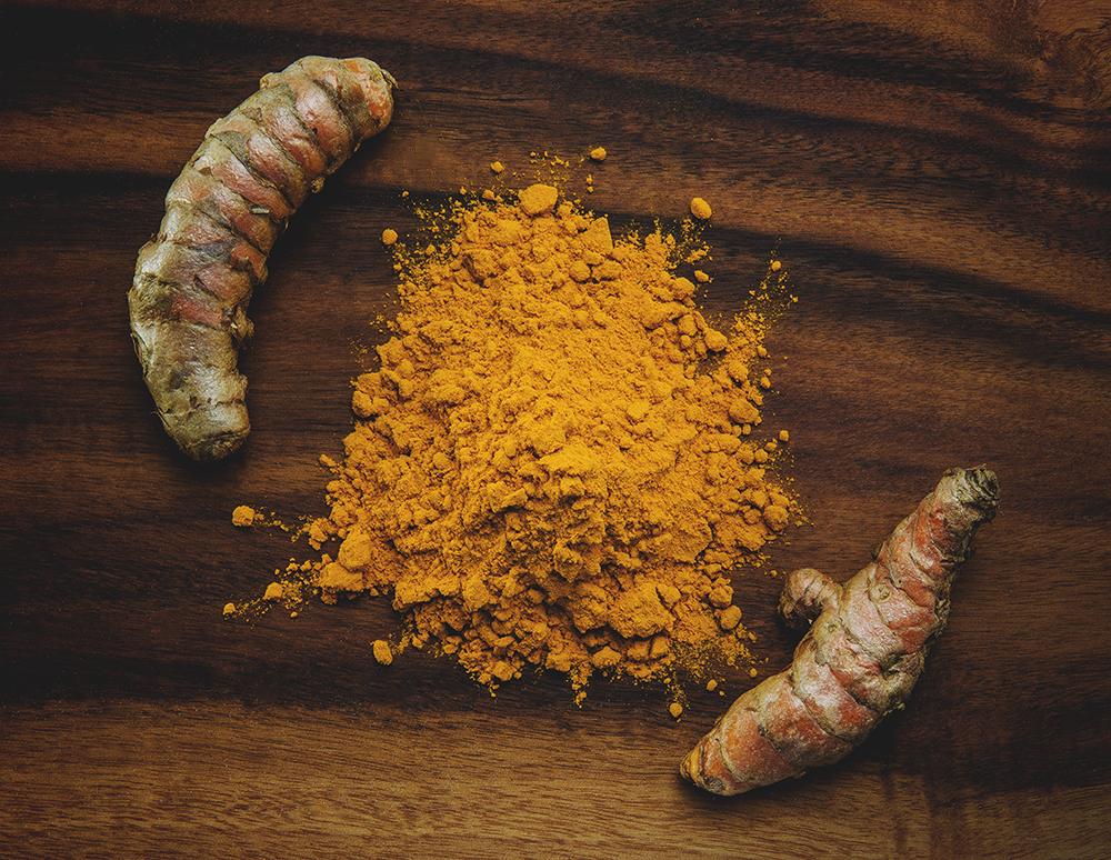 Ingredient Spotlight: Turmeric