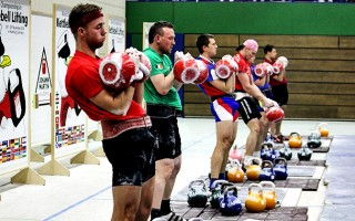 3 Takeaways from the Kettlebell Sport World Championships