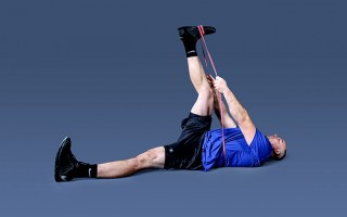 """How to Improve Your Hamstring Stretches with Jim """"Smitty"""" Smith"""